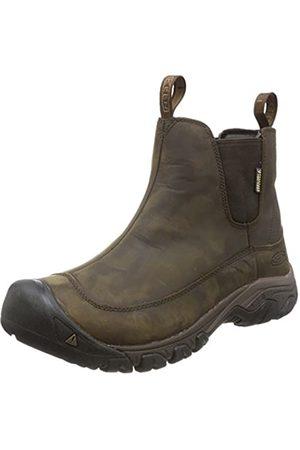 Keen Anchorage Boot III WP-M, Botas para Senderismo Hombre