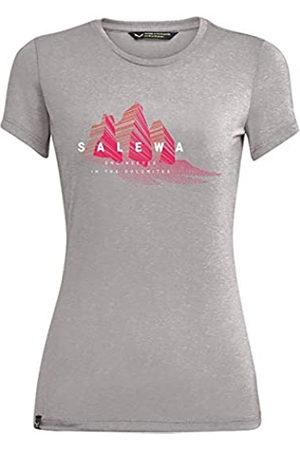 Salewa Camiseta Modelo Lines Graphic W T-Shirt Marca