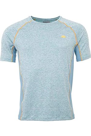 Kappa Hadrian Camiseta, Hombre