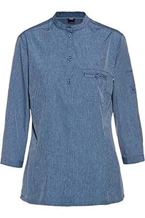 Schöffel Mendoza2 Blouse Blusa 3/4 Mujer, índigo
