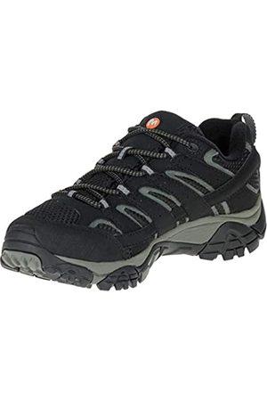 Merrell MOAB 2 GTX, Zapatillas de Senderismo Mujer, (Black)
