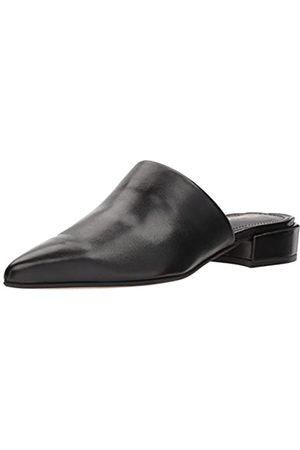 Kenneth Cole Aisley, Mules Mujer, (Black)