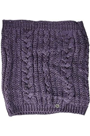Buff Mujer Knitted Braga Comfort Darla Braga, Purple