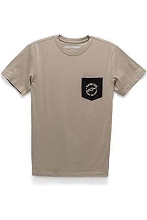 Alpinestars Spirited, Camiseta De Manga Corta, M