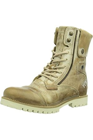 Yellow Cab Soldier, Botines Mujer