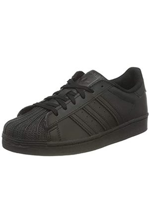 adidas Superstar, Sneaker, Core Black/Core Black/Core Black