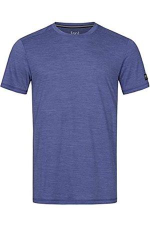 Supernatural Super.natural M Essential SS Camiseta de Manga Corta, Hombre
