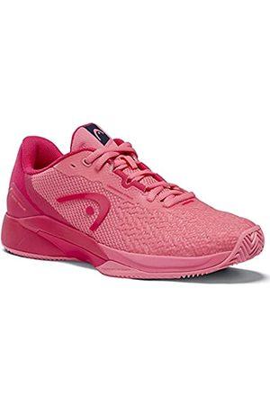 Head Revolt Pro 3.5 Clay Women PKMA, Zapato de Tenis Mujer, Pink/Magenta