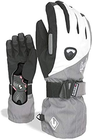 Level Butterfly W - Guantes de Invierno para Mujer (7,5/SM)