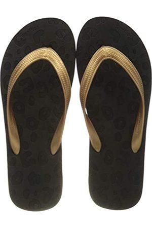 flip*flop Mujer Zapatos - Originals Animalluxe, Chanclas Mujer, /Bronce 0855