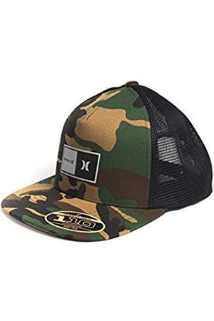 Hurley M Natural 2.0 Trucker Hat Gorra, Hombre
