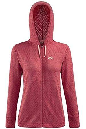Millet Loop Light Sweat Hoodie W - Chaqueta con Capucha para Mujer - Cómoda y Ligera - Senderismo, Aproximación