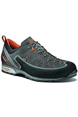 Asolo Apex GV MM Zapato DE MONTAÑA, Hombre, Grey/Graphite
