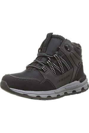 TOM TAILOR 9071802, Zapatos para Senderismo para Niños,