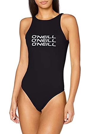 O'Neill Bañador para Mujer con Logotipo, Mujer, Traje de baño de una Sola Pieza, N08200