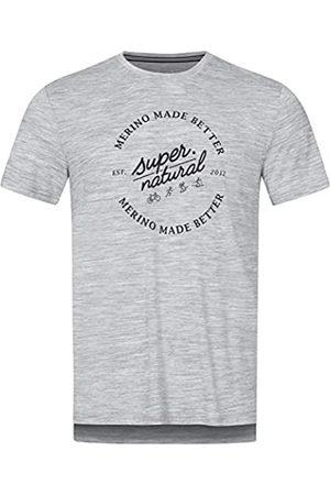 Supernatural Super.natural M Graphic tee Camiseta de Manga Corta