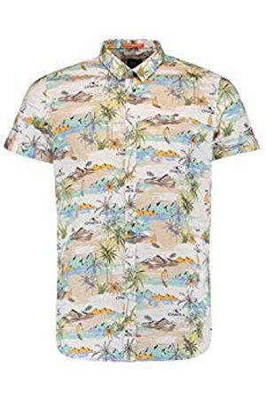 O'Neill LM Angora S/Slv Shirt Camisa Manga Corta, Hombre