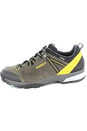 Lowa Arco GTX Lo, Zapatos de Senderismo Hombre, (Oliv/senf)