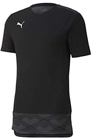 PUMA TeamFINAL 21 Casuals tee Camiseta, Hombre