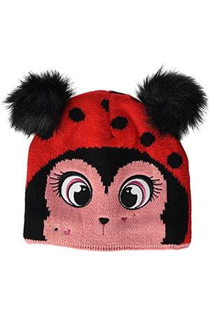 Regatta Animally Hat III Acrylic Knit with Novellty Animal Faces Accesorio para la Cabeza, Infantil
