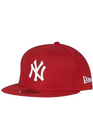 New Era York Yankees 59fifty Cap MLB Basic/White - 7 5/8-61cm