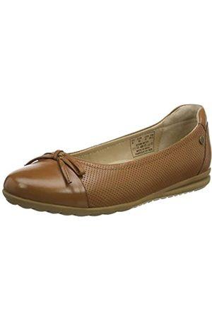 Hush Puppies Jolene, Zapatos Tipo Ballet Mujer