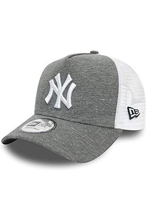 New Era Jersey 940 AF Trucker York Yankees Gorra, Oscuro
