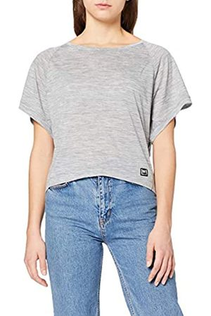 Supernatural Super. Natural W Motion Peyto té Merino Camiseta de, Primavera/Verano, Mujer