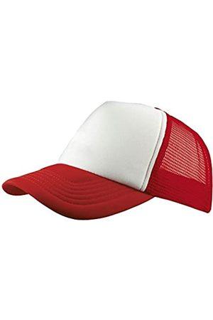 eBuyGB Gorra Ajustable para Hombre y Hombre, Ajustable, Gorra de béisbol de Malla de Verano, Hombre, Mesh Baseball Hat