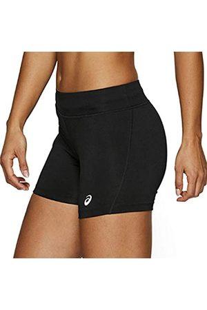Asics Silver Hot Pant Pantalón, Mujer
