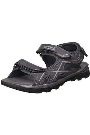 Regatta Kota Drift' Lightweight Hook and Loop Straps Water Friendly Eva Footbed Slip Resistant Sandals, Sandalias Deportivas Hombre