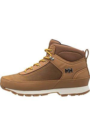 Helly Hansen Lifestyle Boots, Botas de Nieve Hombre, (Honey Wheat/Angora)