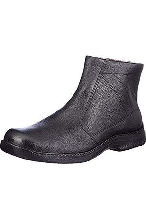 Jomos Feetback, Botas de Nieve Hombre, (Schwarz 45/000)
