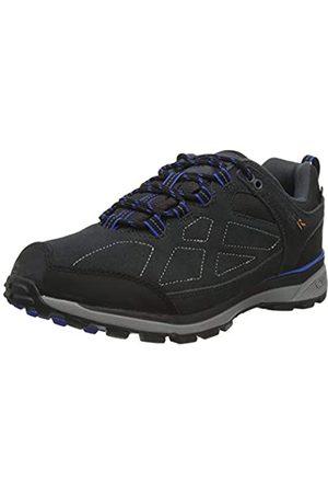 Regatta Chaussures Techniques De Marche Basses Samaris, Zapato para Caminar Hombre, Briar/ Oxford