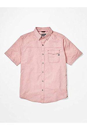 Marmot Tumalo - Camisa de Manga Corta para Hombre, Hombre, Camisa para Hombre, 44150