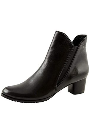 Marc Giulia, Botines Mujer, (Cow Ox Milled Black 00715)