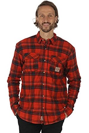 Regatta Tyrus - Camisa para Hombre, Hombre, Camisa de Vestir, RMS099 21K90