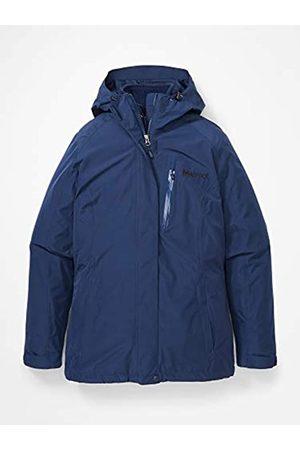 Marmot Wm's Ramble Component Jacket Impermeable rígido, Chubasquero, Resistente al Viento, Resistente al Agua, Transpirable, Mujer
