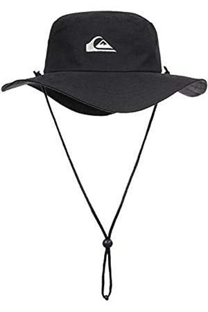 Quiksilver Bushmaster Sombrero Estilo Safari para Adulto