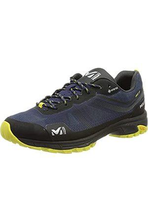 Millet Hike Up GTX M Walking Shoe Hombre, (ébano)