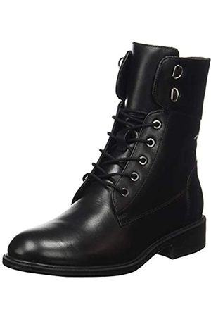 Geox D CATRIA C BLACK Women's Boots Biker size 39(EU)