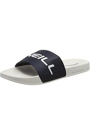 O'Neill Logo Slides, Sandalias deslizantes. Hombre