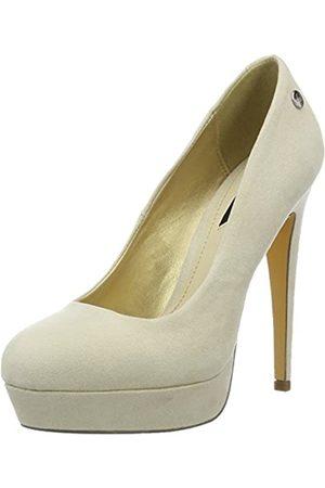 Blink 701589-AJ, Zapatos de Tacón Mujer, (Nude)