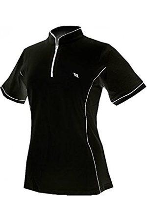 Back on Track Camiseta Slim-fit de Deporte para Mujer Talla:Small