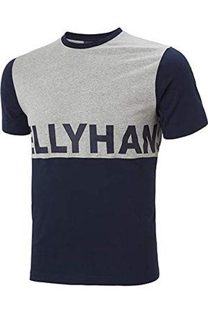 Helly Hansen Active T-Shirt Camiseta para Hombre