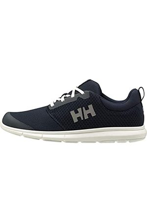 Helly Hansen Sailing and Watersport, Náuticos Hombre, (Navy/Off White)