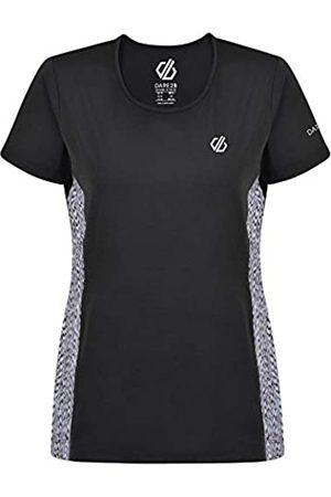 Dare 2B Kindred tee - Camiseta de Deporte Ligera para Mujer, Mujer, DWT465 8K416L