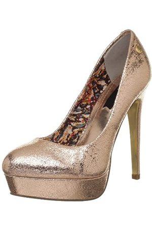 Blink BL 250-150J111 - Zapatos de tacón de Material sintético Mujer, Color
