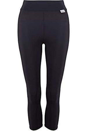 Proskins Mallas de compresión para Adelgazar la Celulitis, Mujer, Classic Slim, Anti Celulitis Adelgazamiento Compresión - Capri Leggings