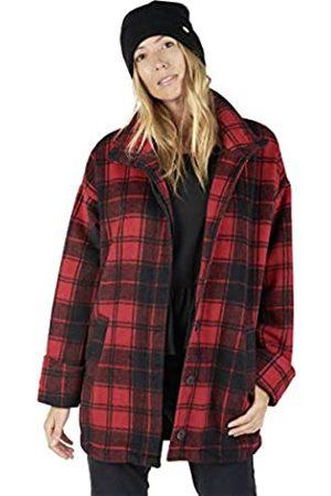 Oxbow M2JADE Abrigo de Vestir, Mujer
